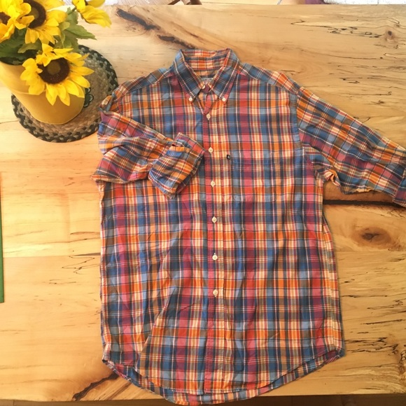 Brooks Brothers Other - Brooks Brothers Button Down Shirt - Medium